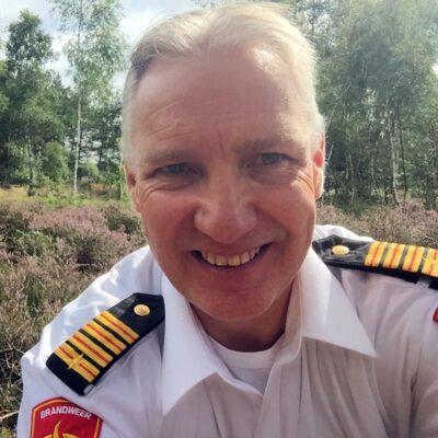 This is an image of Klaas Noorland