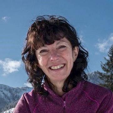 This is an image of Marijke Besselink